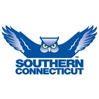 Southern Conn. State Logo
