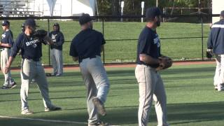 NCAA East Regional preview: Dowling