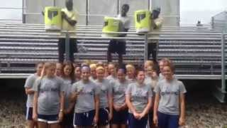 DCWS ALS Ice Bucket Challenge
